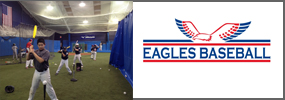 2014 Eagles Winter Training