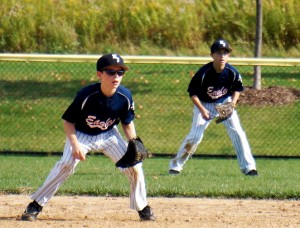 Eagles Baseball 14U Elite 2