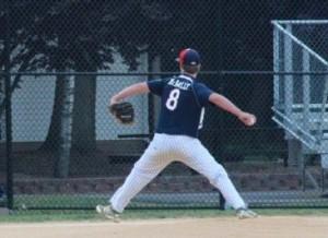 Eagles Baseball 15U Elite 1