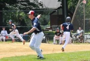 Eagles Baseball 15U Elite 4