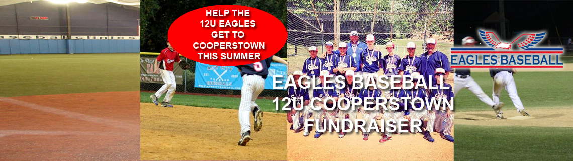 2015 Road To Cooperstown Fundraiser