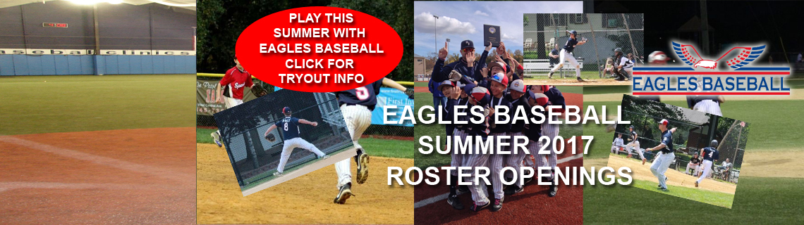 Eagles Summer 2017 Tryout Information