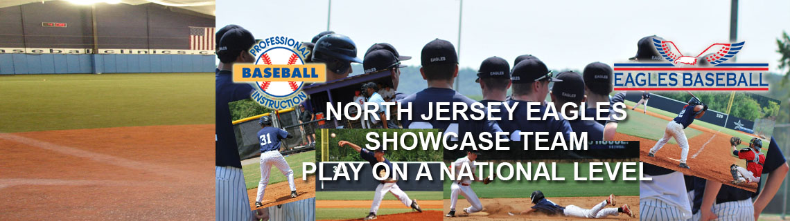 North Jersey Eagles Showcase Team